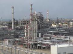 Промышленная химия,  Нефтеперерабатывающее...