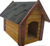 Собачья будка НОРМА
