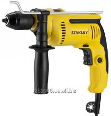 HAMMER DRILL STANLEY SDH700 OF 700 W, 13 MM,