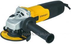 ANGULAR GRINDER (BULGARIAN) OF STANLEY STGS7125