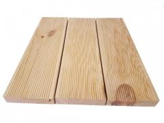 Terassny board pine of 90/120-28 mm