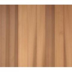 Вагонка канадский кедр