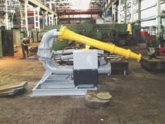 GM250 hydro monitors