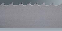Биметаллическая ленточная пила по металлу EBERLE Duoflex М42 27*0.9 шаг 2/3 - 10/14