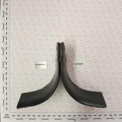 Ліве гелікоідне лезо TG R17820870