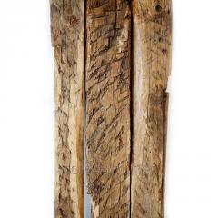 אלמנטי קישוט מעץ
