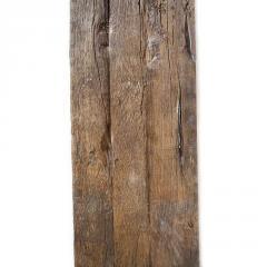 Elementos decorativos de madeira