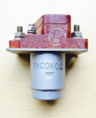 Contactor of TKS101KOD