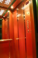 Elevator passenger (Mogilevliftmash)