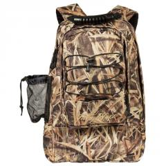 Backpack for hunting of Tanglefree Mossy Oak...
