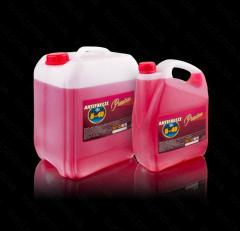 Kg G11 (-40) 10 antifreeze (red) TM Premium