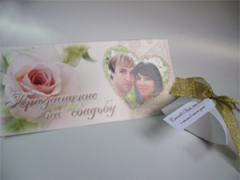 Postcards, flyers, brochures