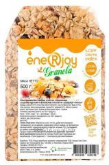 Гранола орехово-фруктовая ТМ