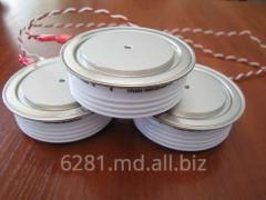 Тиристор быстродействующий импульсный ТБИ153-1250/TFI153-1250)