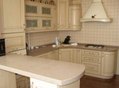 Kitchens classic