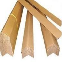 Cardboard corner, production