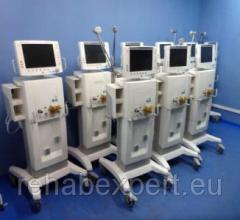 Аппарат для искусственной вентиляции легких ивл Ge Engstrom Carestation Ventilator