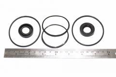 Ремкомплект для гидронасоса НШ 10Б (с пластм. обоймой) арт.  100