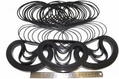 Кольцо газового стыка (сталь 1,70 мм) (240-1003217) арт.  4094