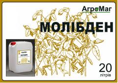 Molybdenum chelate