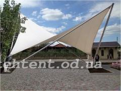 Awning canopy - the Sail