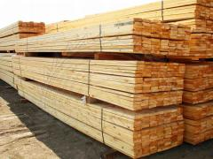 Exports of timber from Ukraine: China, India,