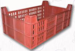 Ящик для инструмента размер 500Х300Х190мм
