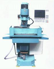 The machine engraving and milling with ChPU the LF 250F3 model