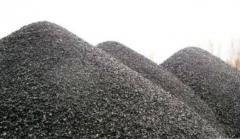 Углерод технический, полукокс, уголь, сторительная сажа.