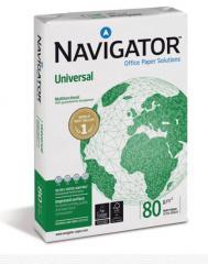 Бумага (Paper) Navigator A4