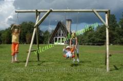 Swing for children