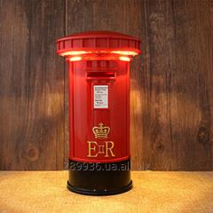 Ночник-копилка «Почта»