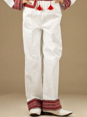 Шаровары и штаны