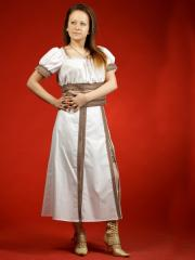 Вышитый женский костюм ЖК 22