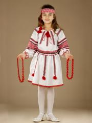 Вышитый женский костюм ЖК 51-3