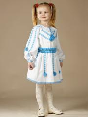 Вышитый женский костюм ЖК 58-12