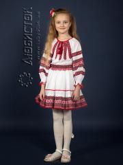 Вышитый женский костюм ЖК 81-78