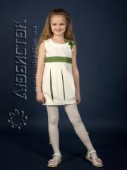 Детское вышитое платье ЖП 15-31