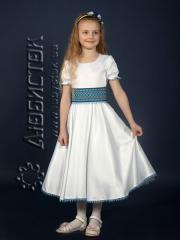 Детское вышитое платье ЖП 47-68