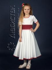 Детское вышитое платье ЖП 47-72