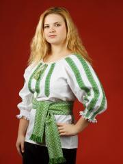 Женская блузка ЖБ 104-15