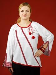 Женская блузка ЖБ 106-3