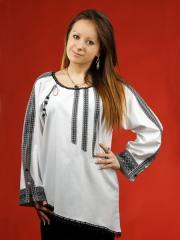 Женская блузка ЖБ 108-5