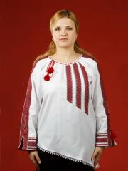 Женская блузка ЖБ 111-16