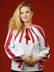 Женская блузка ЖБ 11-13