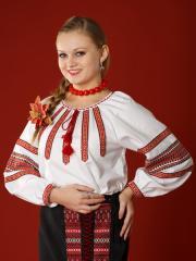 Женская блузка ЖБ 117-2