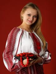 Женская блузка ЖБ 118-16