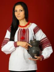 Женская блузка ЖБ 119-1