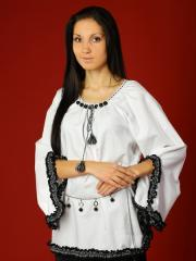 Женская блузка ЖБ 120-5