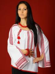 Женская блузка ЖБ 121-17